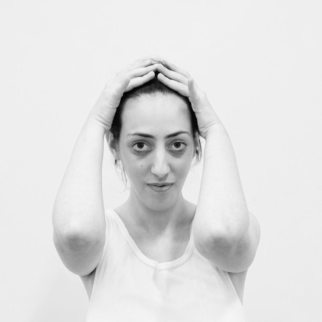 Portraetfoto Schauspielerin Deniz Dogan