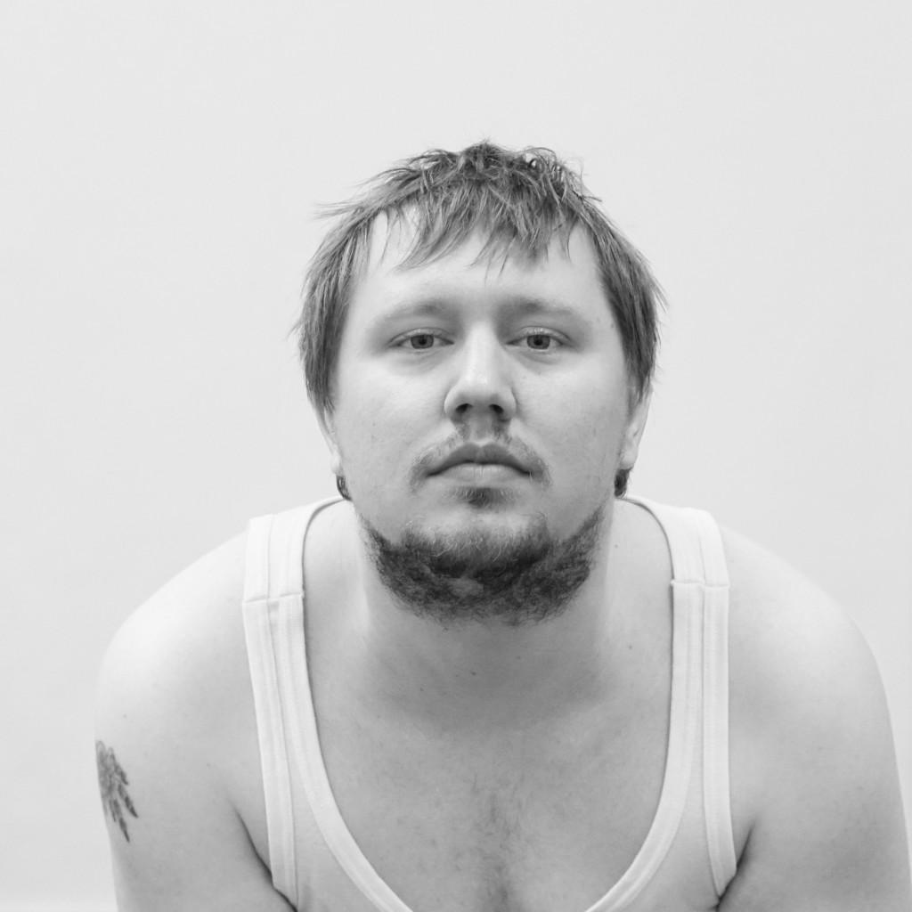 Portraetfoto Schauspieler Konstantin Langenick