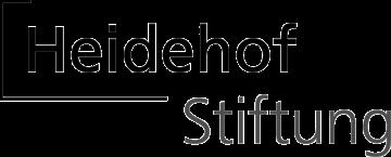 Logo Heidehof Stiftung