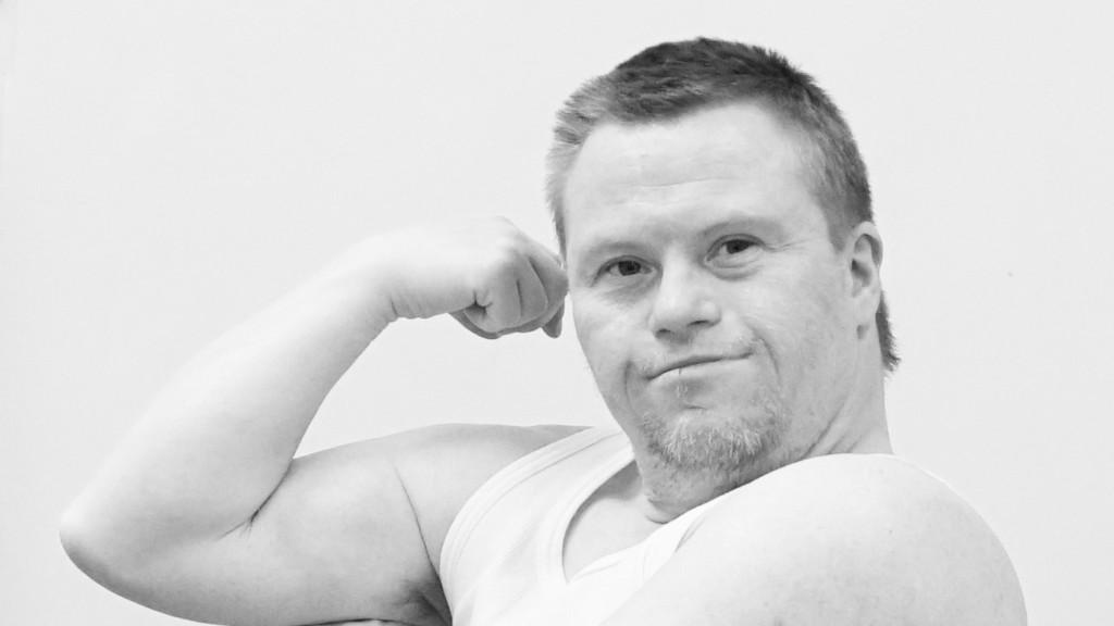 Portraitfoto Actor Oliver Rincke