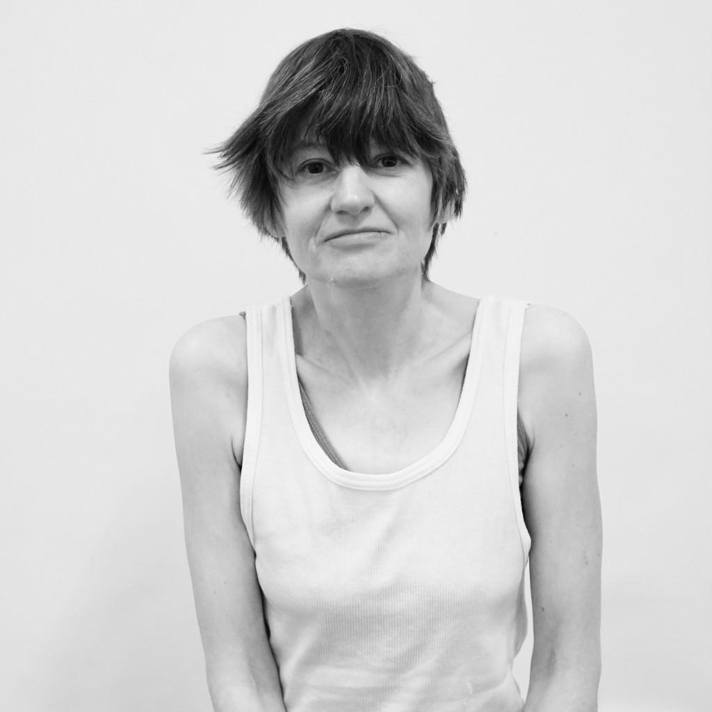 Portraetfoto Schauspielerin Corinna Heidepriem