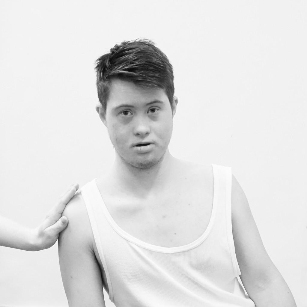 Portraetfoto Schauspieler Hilarius Urban