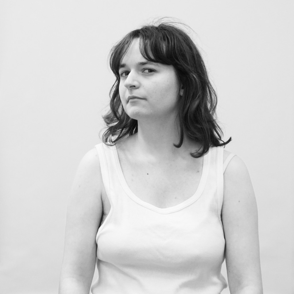 Portraetfoto Schauspielerin Kristin Feuerer