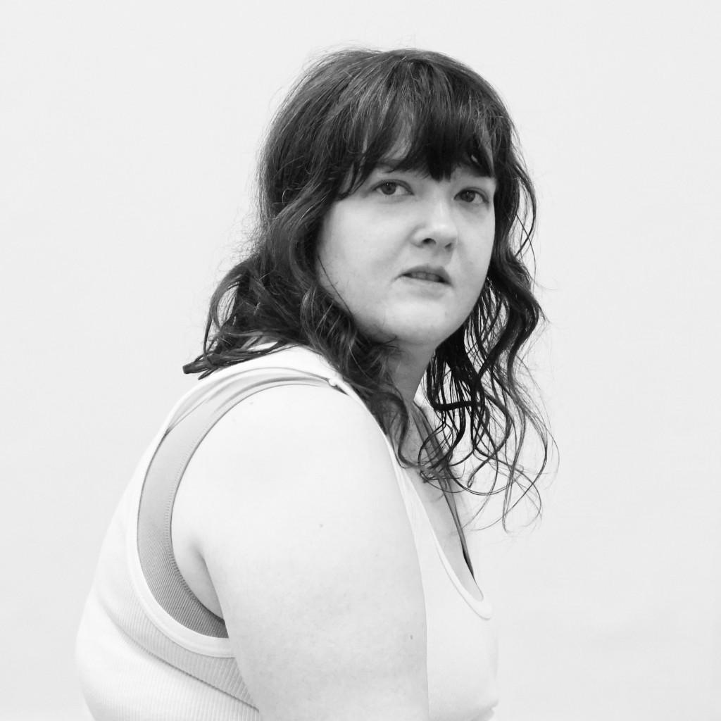 Portraetfoto Schauspielerin Mereika Schulz