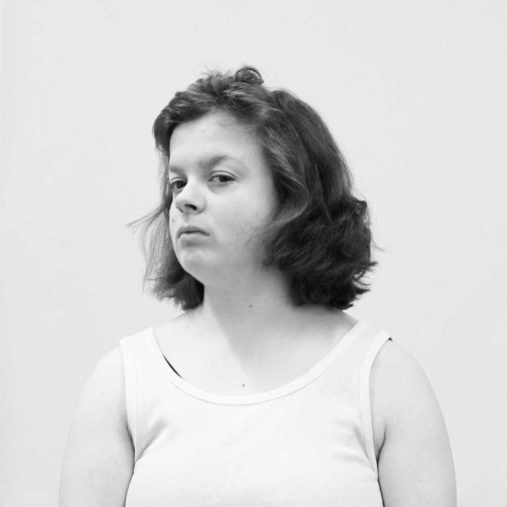 Portraetfoto Schauspielerin Rachel Rosen