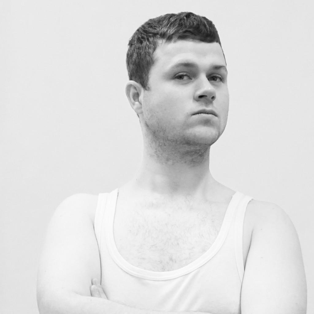Portraetfoto Schauspieler Stephan Sauerbier