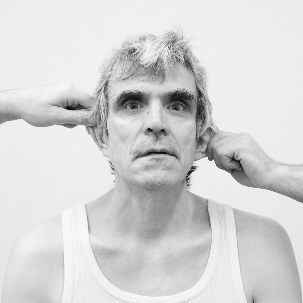 Portraetfoto Schauspieler Torsten Holzapfel