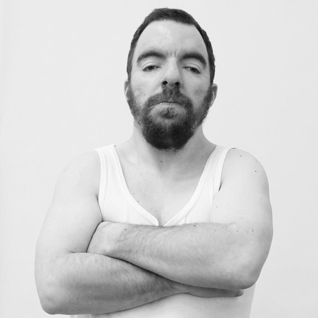 Portraetfoto Schauspieler Vincent Martinez