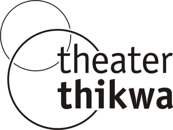 Thikwa Logo schwarz