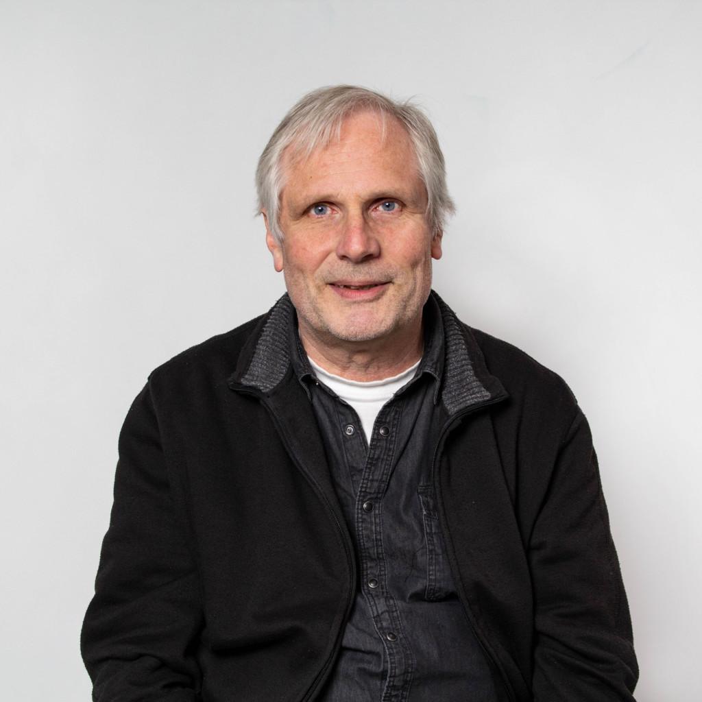 Portraetfoto Klaus Altenmueller