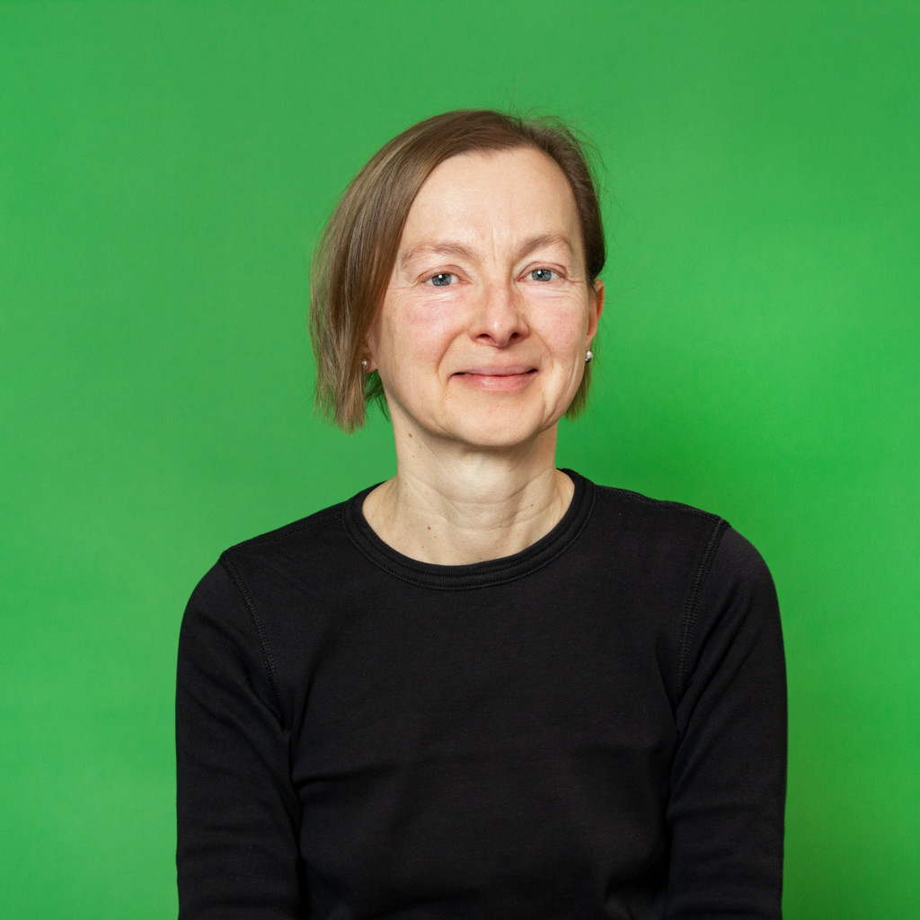 Portraetfoto Angela Goerlich
