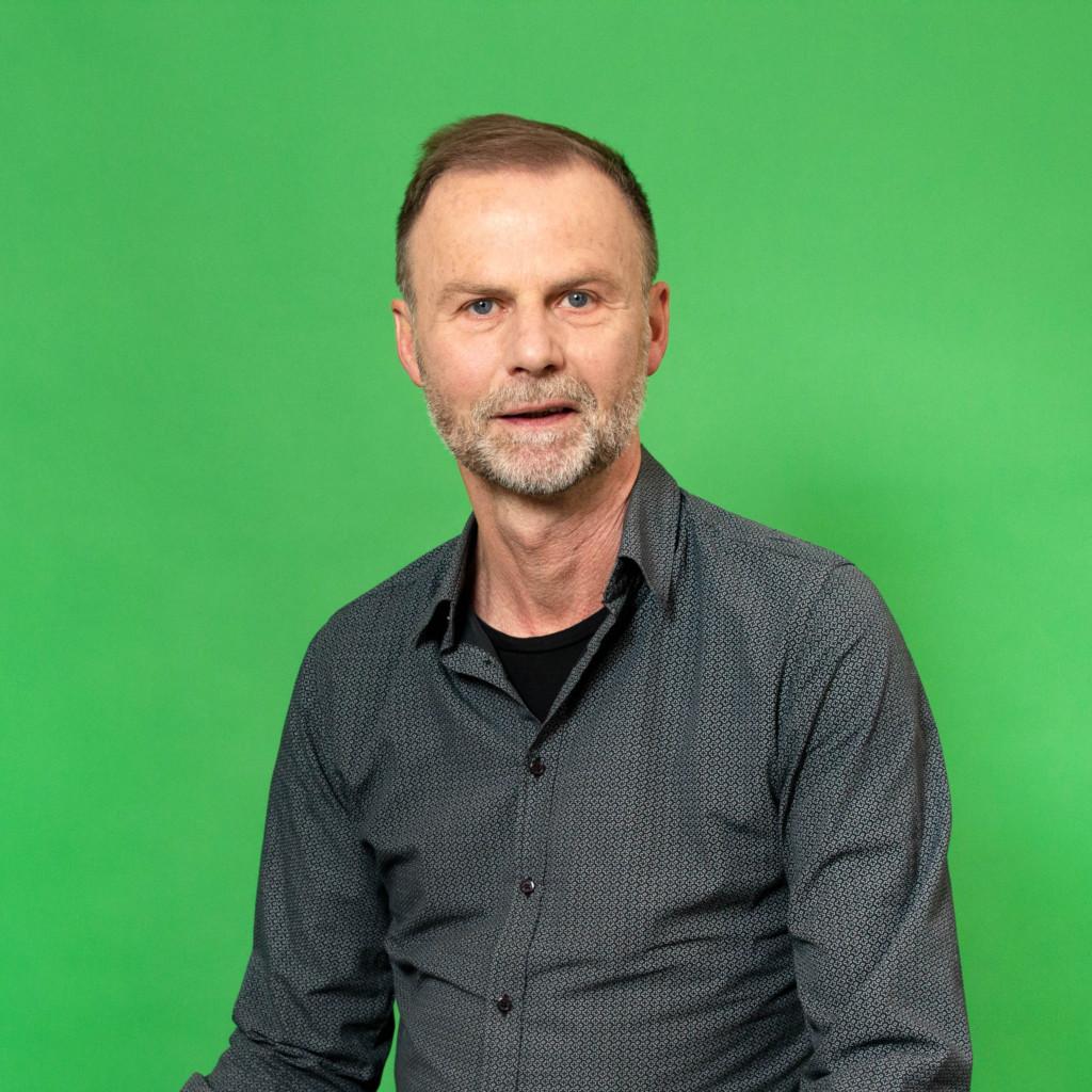 Portraetfoto Gerd Hartmann